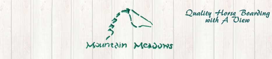 Mountain Meadows Stables ~ Chatsworth, CA - Quality Family Oriented Boarding Facility